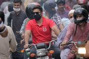 جریمه و زندان مجازات عدم استفاده از ماسک در پاکستان