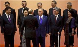 حمایت سران سیکا از پیشنهاد ایران