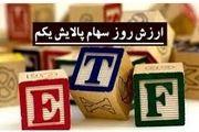 ارزش پالایشی یکم امروز سه شنبه ۴ خرداد