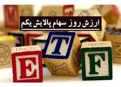 ارزش پالایشی یکم در ۱۴ بهمن ۹۹