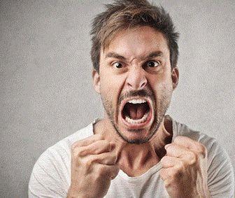 چند ترفند کلیدی برای کنترل سریع خشم
