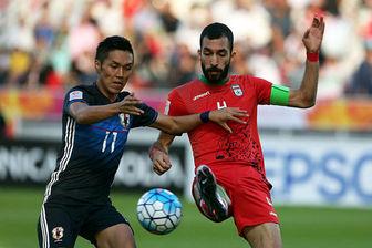 سرمربی تیم ژاپن رمز برتری مقابل ایران را فاش کرد