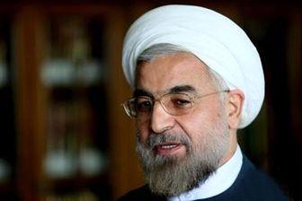 روحانی: ایجاد تحول در کشاورزی و صنعت ایلام