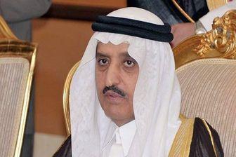 ماجرای تبعید اختیاری شاهزادگان سعودی