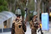 کشته شدن نیروهای امنیتی افغانستان در حمله طالبان