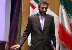 علی باقری رئیس ستاد انتخابات جلیلی شد