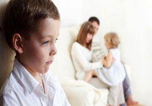 با کودکان لجباز چطور رفتار کنیم؟