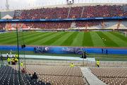 تلخترین تصویر ورزشگاه آزادی برای پرسپولیسیها