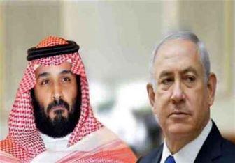 رسانههای سعودی منکر دیدار نتانیاهو و بن سلمان شدند