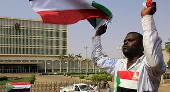 نگرانی البرهان از ادامه تظاهرات مردمی