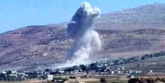 عملیات ارتش سوریه علیه تروریستها