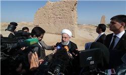 حضور امام رضا(ع) در مرو، آن را به شهری مقدس و تاریخی برای ایرانیان تبدیل کرده است