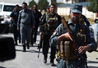 افغانستان ۷ مقام عالیرتبه را اخراج کرد