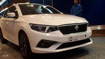 جدید ترین محصول ایران خودرو چیست؟+عکس