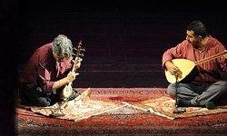 تور کنسرتهای «کیهان کلهر» در ایران برگزار میشود
