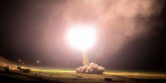 ۴۰۰ کشته و مجروح جدیدترین آمار حملات موشکی سپاه