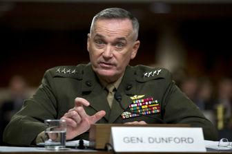 روایت فرمانده آمریکایی از مستشاران ایران در سوریه