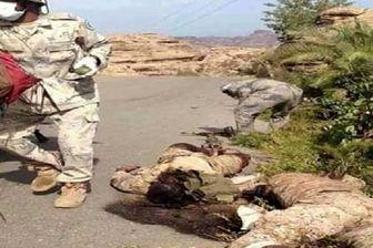 کشته شدن ۲ نظامی سعودی در عملیات یمنی ها