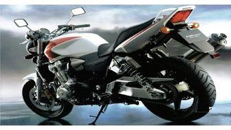 قیمت روز موتورسیکلت در 20 شهریور 99