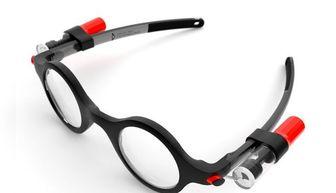 عینکی برای همه چشمها! + عکس