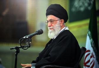 پیام رهبر معظم انقلاب اسلامی در پی وقوع زلزله بوشهر
