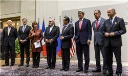 دعوت اشتون از وزیران خارجه ۱ + ۵ به وین