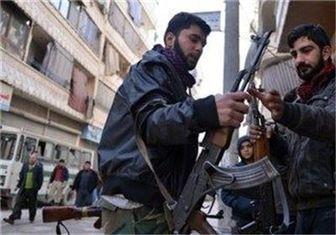 تامین مالی شورشیان سوری از راه فروش اطلاعات