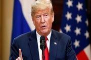 ترامپ: اگر کره شمالی سلاح آزمایش کند، ناامید میشوم