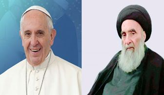 جزئیات دیدار پاپ فرانسیس با آیت الله سیستانی