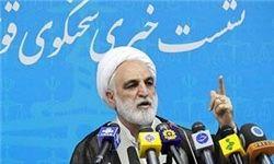 از جزئیات پرونده فساد مالی تا احضار فاضل لاریجانی به دادگاه