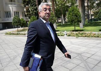 مجلس به وزیر نیرو کارت زرد داد