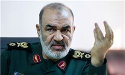 وقتی حزب الله صد هزار موشک ذخیره دارد ایران ده ها برابر آن را دارد