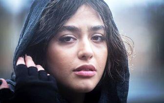 بازیگر زن جنجالی، زیر دست گریمور/ عکس