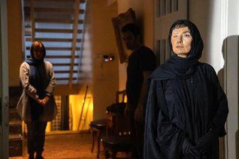 بازگشت «آتنه فقیه نصیری» با چهره ای سوخته به سینماها