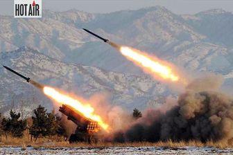 موشک های ایران دست از سر آمریکا برداشته اند و به سراغ مکه رفتند!
