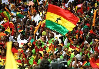 درخواست ۱۶ شرکت خارجی برای مشارکت در اولین اکتشاف نفتی غنا