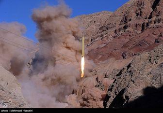 واکنش نتانیاهو به رزمایش موشکی ایران