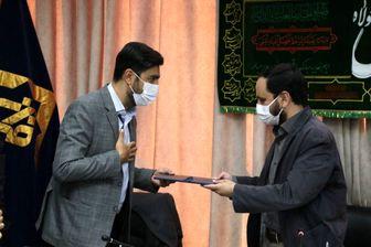 مدیر پخش شبکه قرآن و معارف سیما منصوب شد