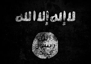 سلفی یک داعشی با اجساد قربانیان+ تصاویر (16+)