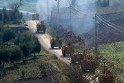 ترکیه ای ها 900 نظامی کرد را کشتند
