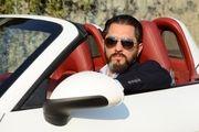 «بهرام رادان» به شبکه 3 میآید؟/ ساخت یک مسابقه اتومبیلرانی در تلویزیون