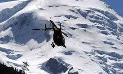 سقوط بهمن جان ۴ کوهنورد فرانسوی را گرفت