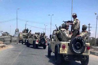 داعش در مصر؛ مناطق تمرکز و شگردهای متفاوت