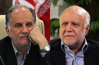 ماموریتهای جدید وزیر احمدینژاد در نفت