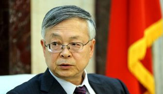 پکن از عضویت کامل ایران در شانگهای حمایت می کند