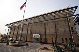 به صدا درآمدن آژیرهای هشدار در سفارت آمریکا در عراق