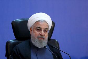 روحانی: در بنزین خودکفا خواهیم شد و حتی صادر کننده میشویم