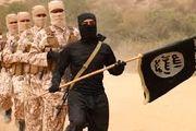 محاصره تهمانده داعش در شرق سوریه