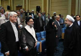 ناامیدی اصلاحطلبان از کارآمدی دولت روحانی در سال ۹۸