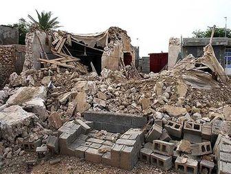 آخرین وضعیت مناطق زلزلهزده